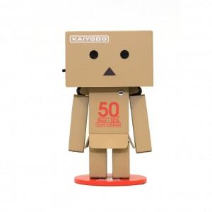 YREX-02 リボルテックダンボー・ミニ 海洋堂50周年記念01
