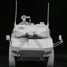 1/35 陸上自衛隊 機動戦闘車 (試作タイプ) レジンキャストキット.06