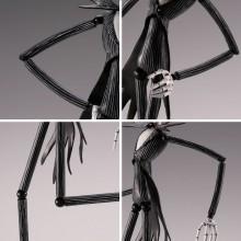 【レガシーOFリボルテック/特撮リボルテック】 LR-042 ジャック・スケリントン.06