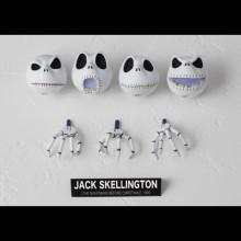 【レガシーOFリボルテック/特撮リボルテック】 LR-042 ジャック・スケリントン.13