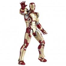 【レガシーOFリボルテック/特撮リボルテック】 LR-043 アイアンマン マーク42