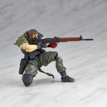 rm-015 MGSV:TPP ヴェノム・スネーク オリーブドラブ野戦服Ver..04