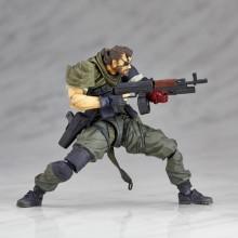 rm-015 MGSV:TPP ヴェノム・スネーク オリーブドラブ野戦服Ver..05
