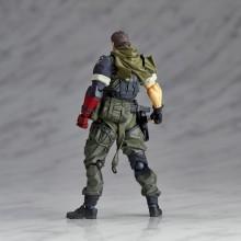 rm-015 MGSV:TPP ヴェノム・スネーク オリーブドラブ野戦服Ver..10
