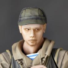 rmex-002 「MGSⅤ:TPPソ連軍兵士」.10