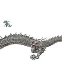 【KT Project】 KT-003 タケヤ式自在置物/龍(りゅう) 鉄錆地調.14