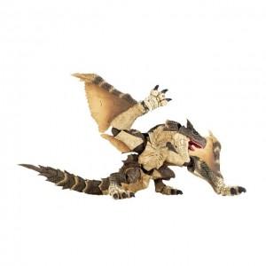 Vulcanlog 002 モンハンリボ ティガレックス亜種