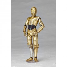 【STAR WARS:REVO】 No.003 C-3PO-2
