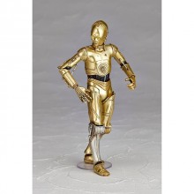 【STAR WARS:REVO】 No.003 C-3PO-4