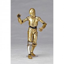 【STAR WARS:REVO】 No.003 C-3PO-5