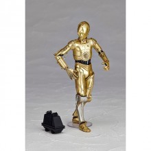【STAR WARS:REVO】 No.003 C-3PO-6