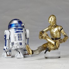 【STAR WARS:REVO】 No.004 R2-D2-12