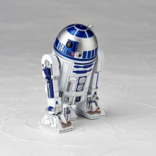【STAR WARS:REVO】 No.004 R2-D2-2