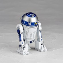 【STAR WARS:REVO】 No.004 R2-D2-3