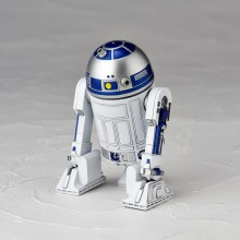 【STAR WARS:REVO】 No.004 R2-D2-4