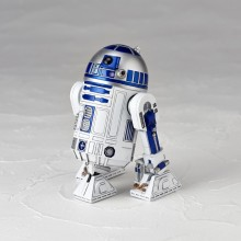 【STAR WARS:REVO】 No.004 R2-D2-6