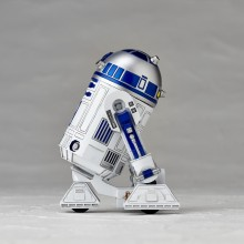 【STAR WARS:REVO】 No.004 R2-D2-8