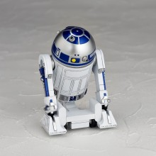 【STAR WARS:REVO】 No.004 R2-D2-9