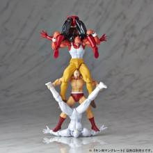 【マイクロヤマグチ/リボルミニ】 rm-011 キン肉マングレート07