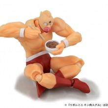 【マイクロヤマグチ/リボルミニ】 rm-011 キン肉マングレート10