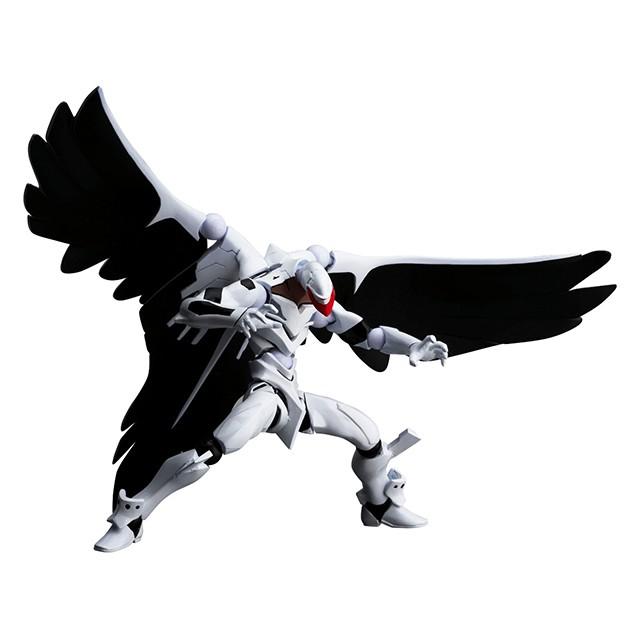 【リボルテック】 RV118-2 エヴァンゲリオン量産機《完全版》【再生産】01