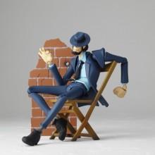 【レガシーOFリボルテック】 LR-026 次元 大介03