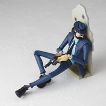 【レガシーOFリボルテック】 LR-026 次元 大介04