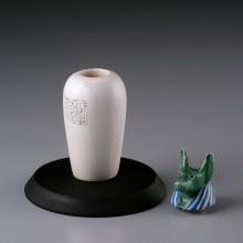 カノポス壺(ドゥアムトエフ)