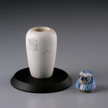 カノポス壺(ケベフセヌエフ)