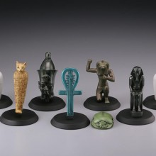 エジプトの秘宝Ⅰ