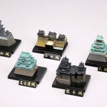 日本のお城 名鑑