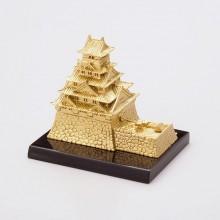 大阪城ゴールド