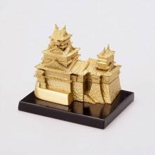 熊本城ゴールド