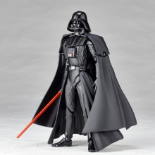 【STAR WARS:REVO】No.001ダース・ベイダー