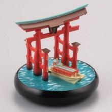 大鳥居 <広島・厳島神社>