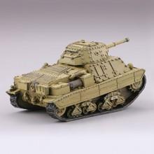 P-40重戦車[イタリア](ダークイエロー)