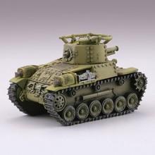 九七式中戦車[日本] (オリーブイエロー)