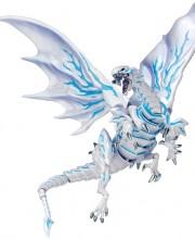Vulcanlog 013 遊☆戯☆王リボ ブルーアイズ・オルタナティブ・ホワイト・ドラゴン 青眼の亜白龍