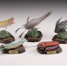 古代生物 全5種