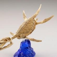 プリオサウルス(骨格)