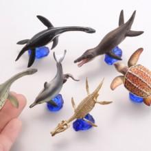 首長竜・魚竜 全6種