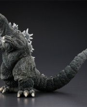 Sci-Fi MONSTER soft vinyl model kit collection ゴジラ1962