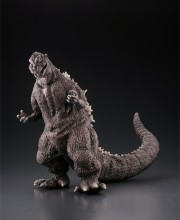 Sci-Fi MONSTER soft vinyl model kit collection ゴジラ1954