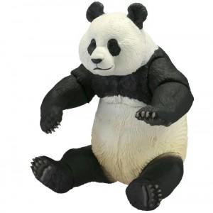 ソフビトイボックス 003 パンダ ジャイアントパンダ
