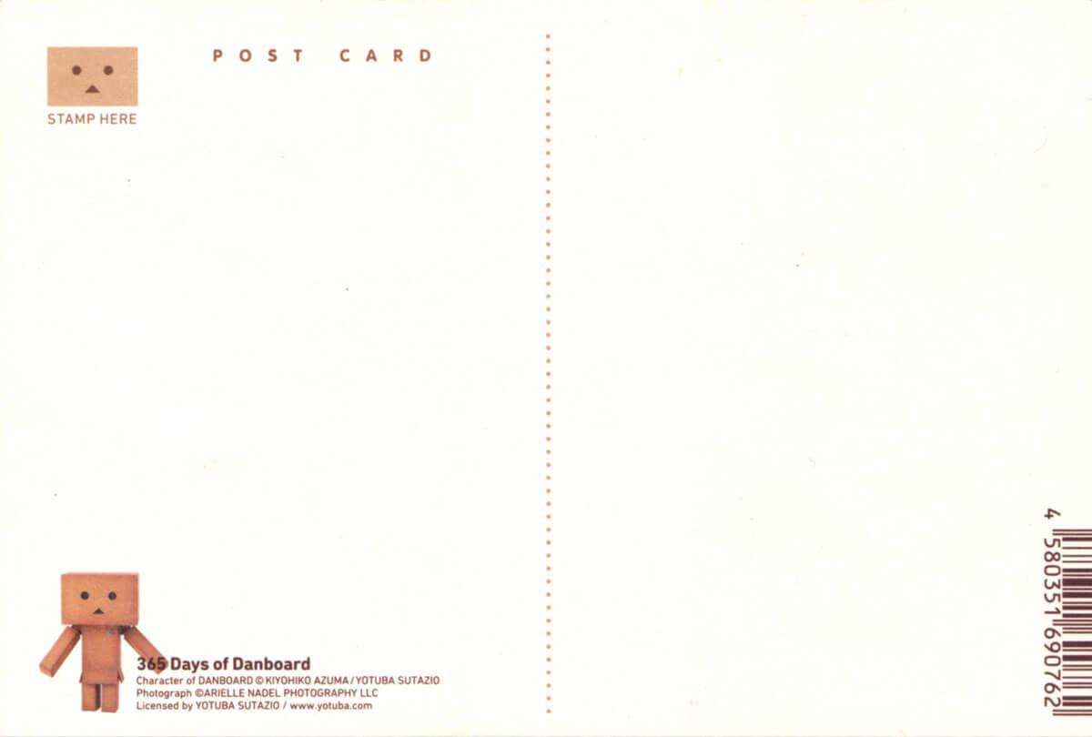 数量限定!ポストカード
