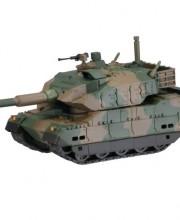 ソフビトイボックス Hi-LINE002 陸上自衛隊 10式戦車