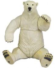 ソフビトイボックス 009 シロクマ(ホッキョクグマ) Polar Bear