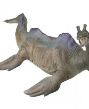 ソフビトイボックス 014 ネッシー ネス湖の怪獣