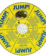 JUMP!/KAIYODO LOVES KOCHI
