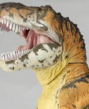 ソフビトイボックス 018A ティラノサウルス